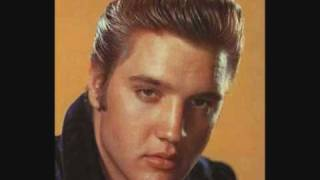 Elvis Presley- I don't care if the sun don't shine