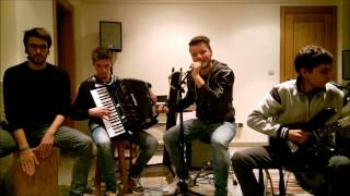 """""""Que seja agora: Deolinda"""" Cover by Acoustic 4 You"""