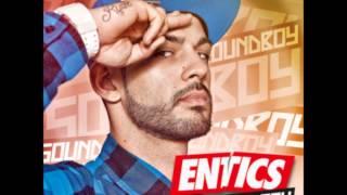 Entics-Marijuana(Soundboy)