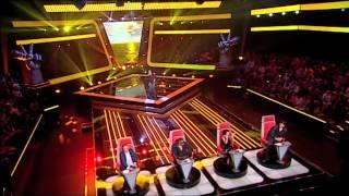 """Júlio Panão - """"Sempre que Brilha o Sol"""" Marco Paulo - The Voice Portugal - Provas Cegas - Season 2"""