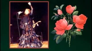 Amália Rodrigues - As rosas do meu caminho