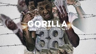 Gorilla(Nba Youngboy Never Broke Again Type Beat 2017)(Prod. By Jay Bunkin & Hsvque)