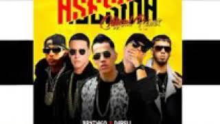 Asesina (Remix) X Britiago - Darell - Dady Yankee - Ñenjo flow - Anuel AA
