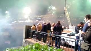 Ilha da Madeira festa da virada 2016 para 2017