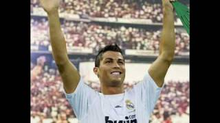 Cristiano Ronaldo's Presentation Song - À minha maneira