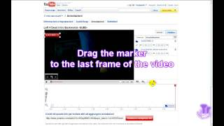 How to loop videos on youtube
