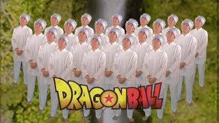 Lagu Dragon Ball Versi Islami