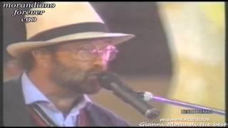 Gianni Morandi & Lucio Dalla - Vita (Live 1988-Prove al Teatro Greco di Siracusa)