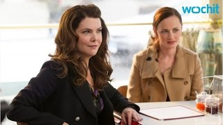 'Gilmore Girls' Fans React to Final 4 Words