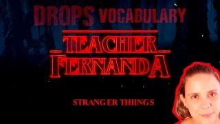Aprender Inglês com séries - Stranger Things da Netflix e dicas de inglês