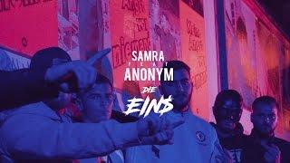 Samra feat. Anonym - Die Eins (Official 4K Video)