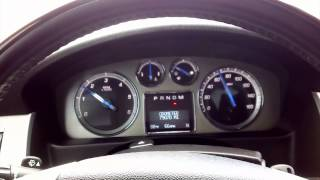 2010 Cadillac Escalade ESV with Noisy Differential @ 79K