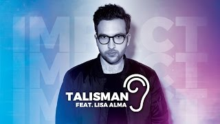 Uppermost ft. Lisa Alma - Talisman