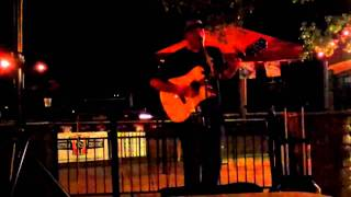 Ben Brock LIVE - Save Tonight by Eagle Eye Cherry (Cover)