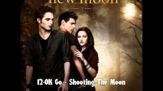 12-OK Go - Shooting The Moon