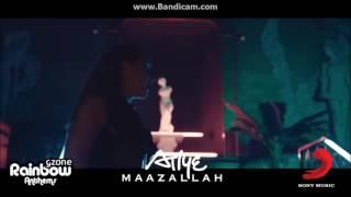 Atiye-Mazallah