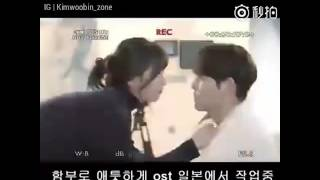 Uncontrollably fond teaser 1 + OST (?)