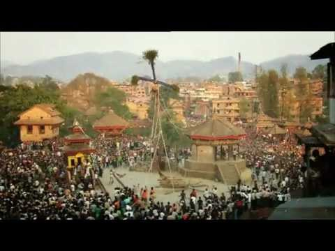 Best Bisket Jatra International Documentary – Transworld