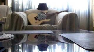 """Joe Satriani's """"Ten Words""""  w/Lyrics"""