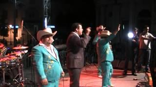 FERIA DEL LIBRO USADO 2014 Los Lobos del Sur, vinilo de oro