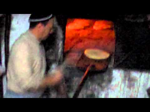 Community Baking Oven in Fez Morocco