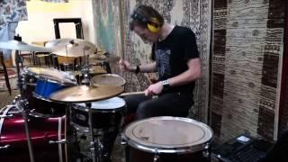 O.S.T.R. - Podróż zwana życiem feat. Sacha Vee (Drum cover)