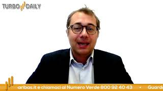 Turbo Daily 22.07.2020 - Ingresso short a mercato sul FTSE Mib