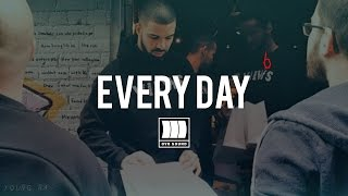 "[FREE] Drake Type Beat - ""Every Day"" (Prod. Young Ra)"