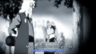 Sign    Naruto shippuden opening 6 Sub español HD