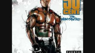 50 Cent ft. Jamie FoXx - Build You Up (The Massacre)