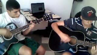 Allan Cruz e Felipe Araújo - Só os Loucos Sabem (8'