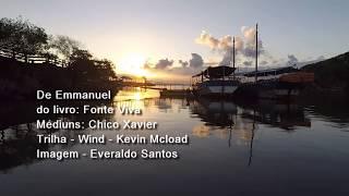 008 - Mensagem - NA PRESENÇA DO AMOR - Emmanuel Chico Xavier