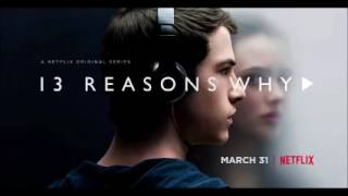 Hidden Charms - Cannonball (Audio) [13 REASONS WHY - 1X09 - SOUNDTRACK]