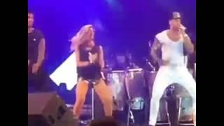 Léo Santana e Lore Improta - Abastece Que Ela Desce 🎶 (Santinha)
