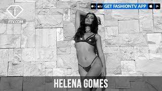 SHAMAYIM - Helena Gomes | FashionTV