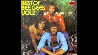 Bee Gees- Let there be love