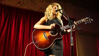 Tori Kelly - Personal (live at Bush Hall London) [HD]