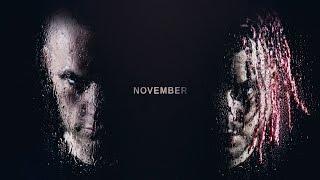 PIL C feat. SUPA - NOVEMBER (prod. CONSPIRACY FLAT)