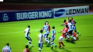 Golo Gilson Costa FC Porto B vs Benfica (1-1) 2ª Liga 16/17