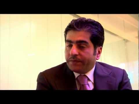 Hamad A. Al Mulla – CEO & Board Member – Katara Hospitality