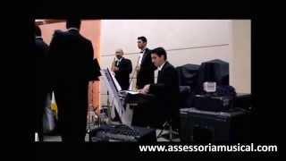 Linda Demais - Roupa Nova, Marcelo Lopes - Assessoria Musical