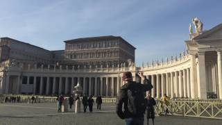Andrea Bocelli Vaticano  Ave Maria