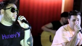 Swedish House Mafia_Dont You Worry Child - Lulu Santos_Tempos Modernos (Thiago Farra + Acústico D3)