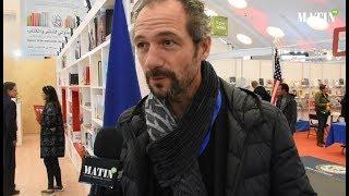 24e édition du SIEL : «L'imaginaire des langues» au pavillon France