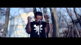 Tevin Deshawn - Pour It Up (Rihanna Cover/Remix) [shot by @SheHeartsTevin]