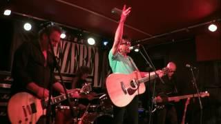 Gene Loves Jezebel - Upstairs - Live @ Our Black Heart 26/06/2017 (1 of 14)