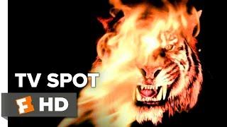 The Jungle Book TV SPOT - Meet the Voice of Shere Khan (2016) - Idris Elba Movie HD