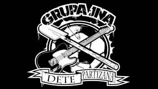 Grupa JNA - Dete Partizana (official video)