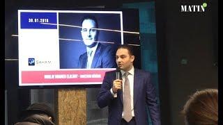 Transformation digitale : Saham Assurance inaugure sa Digital Factory
