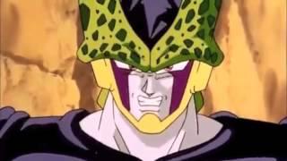 DragonBall Z:Cell vs SSJ2 Gohan(Japanese)